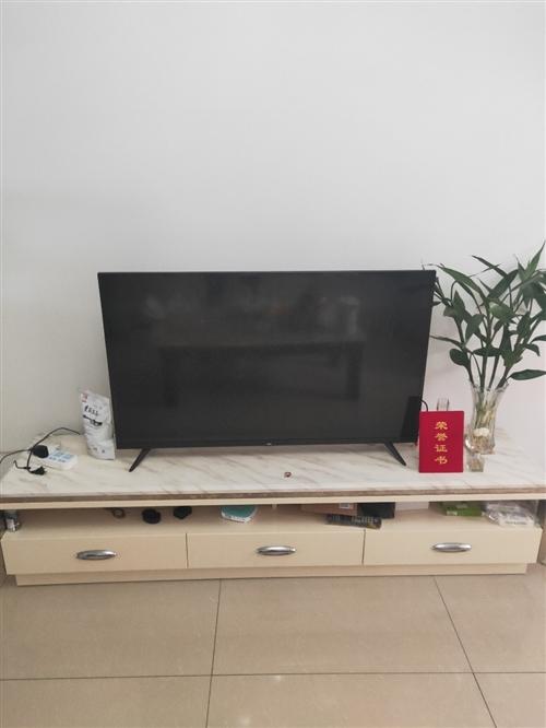 二手电视一台,需要的密我!