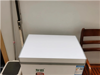 广东容声冰柜家用冷冻柜小型保鲜冷藏冷冻两用冷柜,一机多用188L 转手原因 :因个人外出发展,故暂...