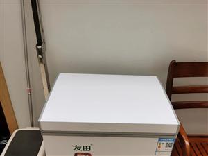 广东容声冰柜家用冷冻柜小型保鲜冷藏冷冻两用冷柜,一机多用188L 转手原因:因个人外出发展,故暂...