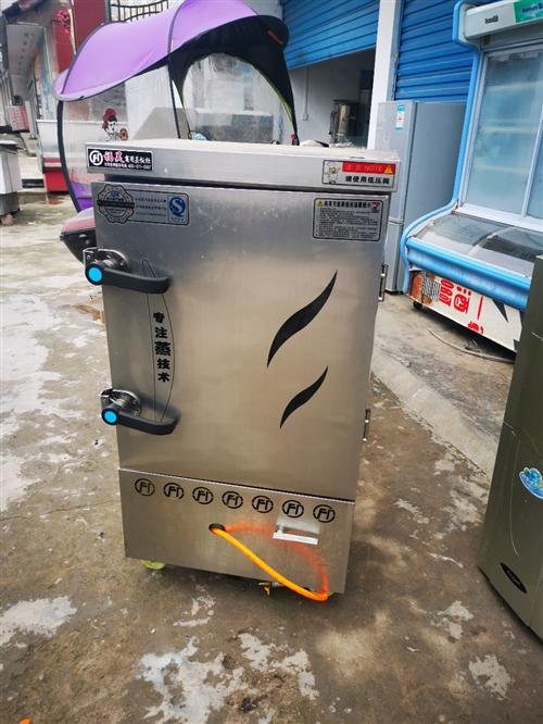 餐厨设备,低价处理。