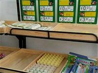 水果货架1.2米,两层 原价320        价格1个240,5个1000。