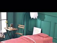 处理美容床和四件套,尺寸180×60×60 有需要的联系我, 几乎**, 平常就放一些娃儿的玩...
