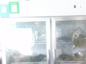 展示柜保鲜柜,九成新,耗能低,想换了买一个更大的,需要的联系