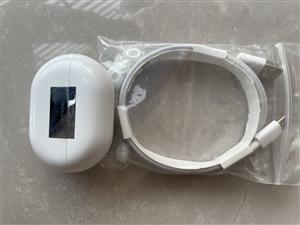 华为耳机3代一手99新原装数据