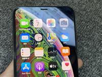 苹果xsmax黑色256g 成色99新,国产屏,价格2999
