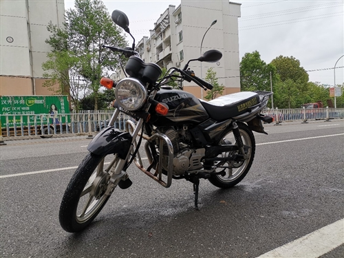铃木牌摩托车保险全年