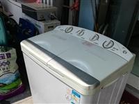8.6公斤的洗衣机。高0.9米。左右宽0.8米。