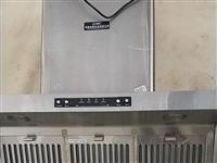 因商品换季 品牌油烟机样机出售  八九百的机子仅售六百  电微:18305477839