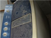 二手18公斤半自动海尔洗衣机500元,**8公斤全自动美的洗衣机(保修3年)800元,**8公斤全自...