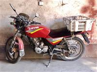 一手自家摩托车 忍痛割爱 遇见一个好主人 手续齐全钱江125 有意者联系