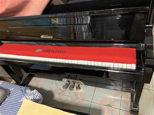 130立式钢琴