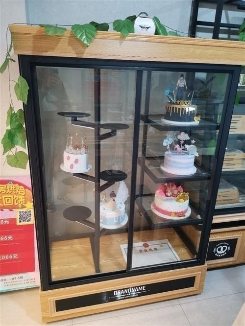 现有烘焙店全套设备,大品牌九成新5折低价转让,接手即可开店。有意联系18855828691