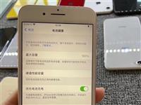 苹果8plus,美版256G,成色很好,换新电池