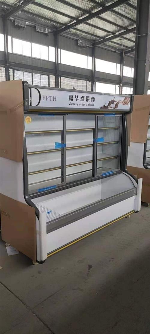厨房柜,超市冷链,保鲜柜,冷冻柜,一件也是批发价,产品质量好,价格低,等你来选购