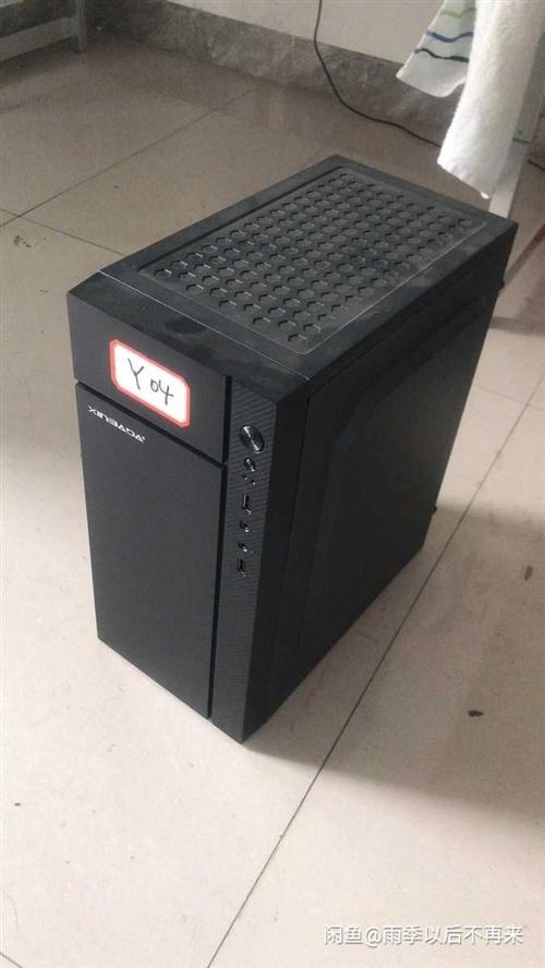 工作室倒閉,電腦低價處理,可配20-32寸顯示器19993747200微信同號