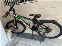 迪卡龙自行车,九成新
