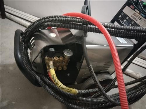 出售洗车机1400元,原价2000,买来三四个月,用得少,因要出去,所以出售,有意者可联系,可优惠