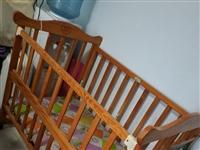 婴儿床转卖