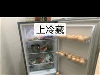 【二手出售】因本人要换大冰箱,家用容声小冰箱转让,**800,去年9月份学生开学买的,有意电联177...