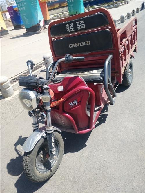 品牌電動三輪車1×1.5米大車廂大電機大電瓶低價出售,電話18093736420