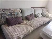 沙發完好3米7左右
