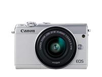 Canon/佳能EOS M100微单单头套机EF-M 15-45mmIS STM 微单