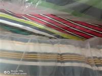 [庆祝][庆祝][庆祝]纯棉,莱卡棉,精品螺纹便宜处理。可做被罩,双层空调被,袄片裤片里料,被子里料...