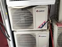 儋州那大洋浦白马井二手空调低价出售,包送包安装,质量好,价格优惠,欢迎购买。