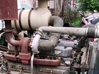 120kw潍柴发电机组出售,9500元,联系19965344838