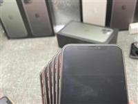 iPhone XS 64G 插卡即用 全网通4G    全原装 爱思绿 靓机好成色 2199