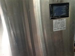 品牌康普仕制冰�C,�_水器,冷柜。九成新,半�r�理