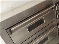 低价出售烤箱+和面机