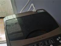 洗衣机自提,低价处理390自提,半山国际。5月份才买的,因为工作调动,所以低价处理。