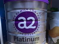 **未拆封A24段奶粉,澳洲進口,四月份剛剛從母嬰店買回家,孩子三歲八個月了,不喝奶粉了,低價轉讓