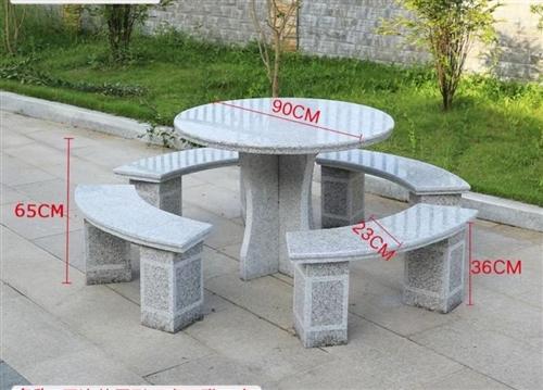 紫金县惠利石材,石桌石凳,栏杆栏河,洗衣池有需要的联系