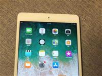 iPad mini5 九九成新,土豪金,64g   本人因工作繁忙,iPad闲置没用,现低价转让,本...