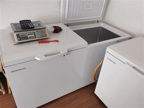 容声大冰柜1700/680 买了一年多了,使用次数很少,需要的联系。