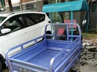 本人2021年5月接手了一家店铺,购买了一辆崭新的隆鑫电动三轮车用来送货,车辆型号LX1200DZH...