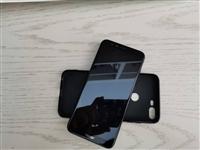 闲置荣耀9青春版4+64黑色,送手机壳,数据线,蓝牙耳机一条 价格好商量,相中的私我