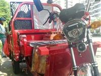 ** 1.5米常力电动三轮车 大电池,刚买半个月,价格3500 车在那大,有意购买者电话联系188...