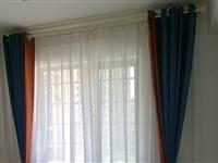 特伟达品牌窗帘,莲都区范围内上门测量, 电话15869238278