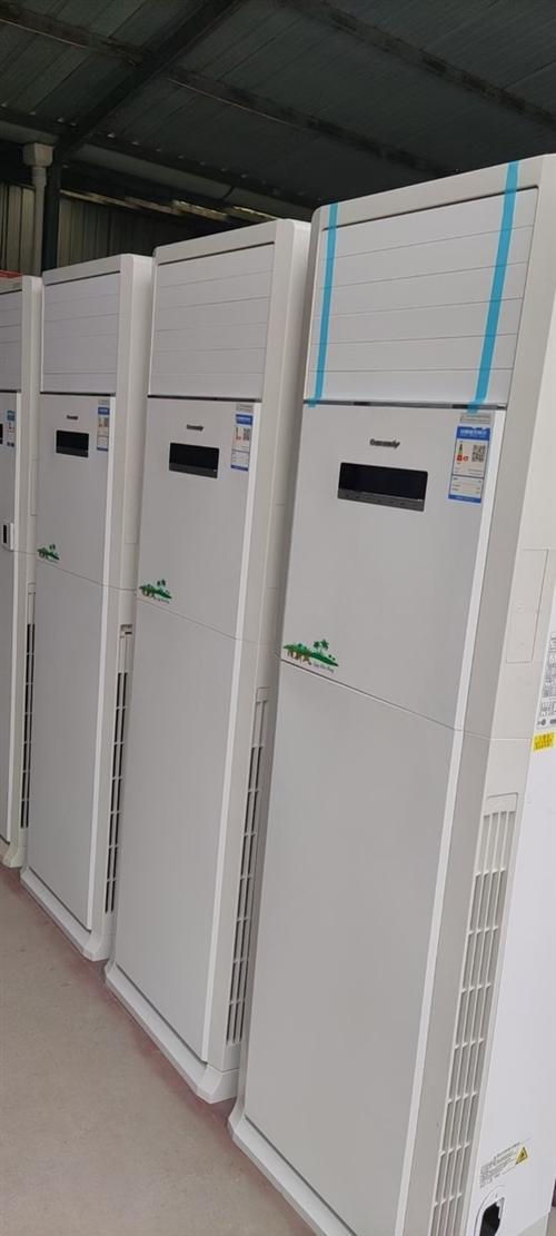 二手空调出售 新空调出售  维修  加冷媒   移空调