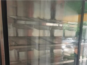 新款麻辣�C展示柜��烤串串香冒菜保�r柜商用冷藏冷�鳇c菜柜
