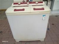 半自动洗衣机!比较好用的洗衣机!有需要的联系哦!