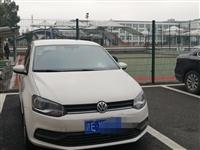 2019年大众polo自动安享型,3.5万公里,车况佳,车子目前在上海使用,平时家里的代步车,按期保...