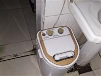 小型洗衣机,方便实用