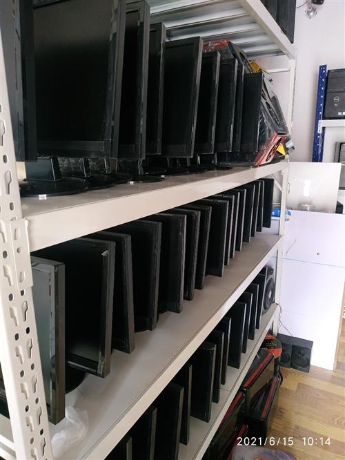 临泉出售各种二手电脑,办公游戏电脑,显示器,显卡,内存条,主板,硬盘,处理器
