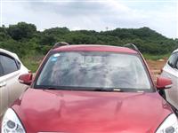 2015长安CS35手动豪华版  红色  车况精品  外表有小磕碰  才跑了4万公里 因想换个自动档...