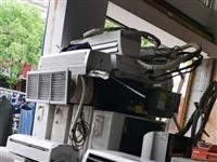 大量出售二手空调