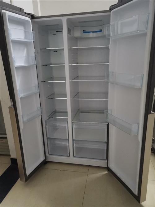 双开门,冰箱,展示柜,冰柜,几乎**,无维修